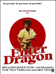 Enter the Dragon by bigoldtoe