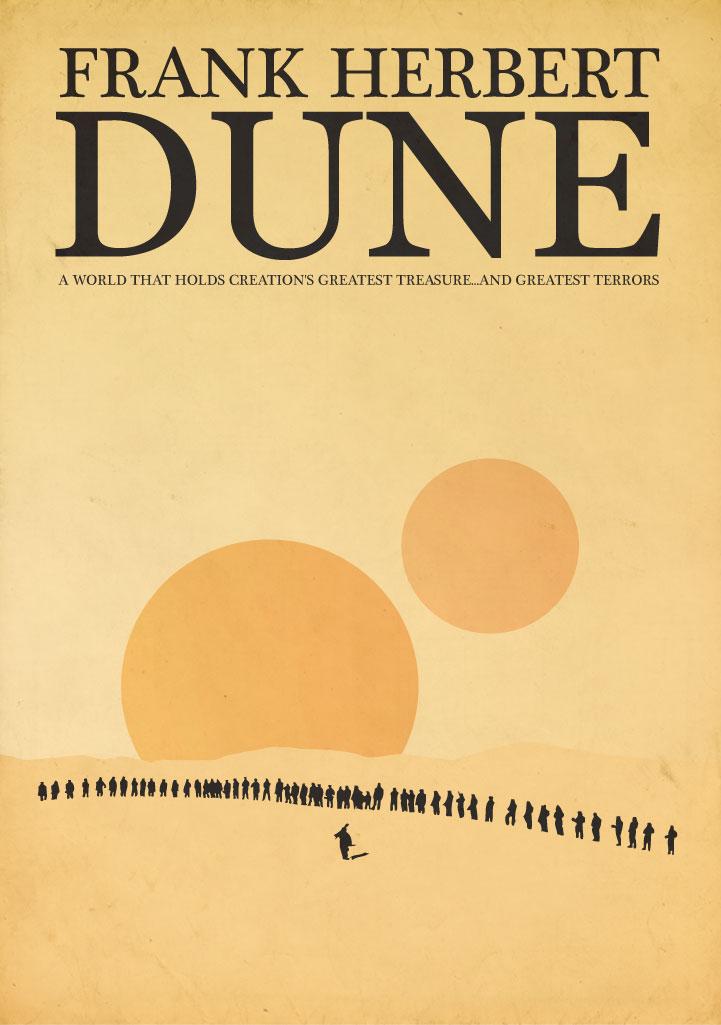 Dune by bigoldtoe