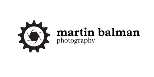 BMX Photographer Logo