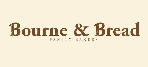 Bakery Logo by bigoldtoe