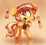 Sunny Buns | Collab with SourSpot