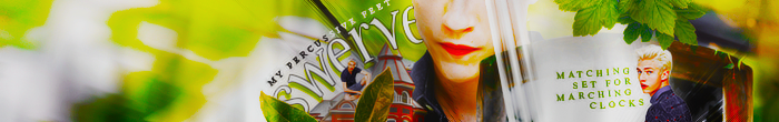 Swerve Banner by herrondale