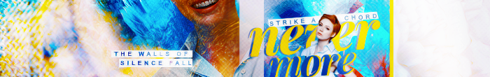 Nevermore Banner by herrondale