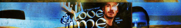 Love Me by herrondale