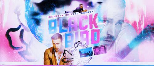 Blackbird Header by herrondale