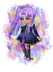 Aster by TheULTImateAngel