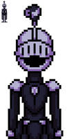 Puppet Knight.