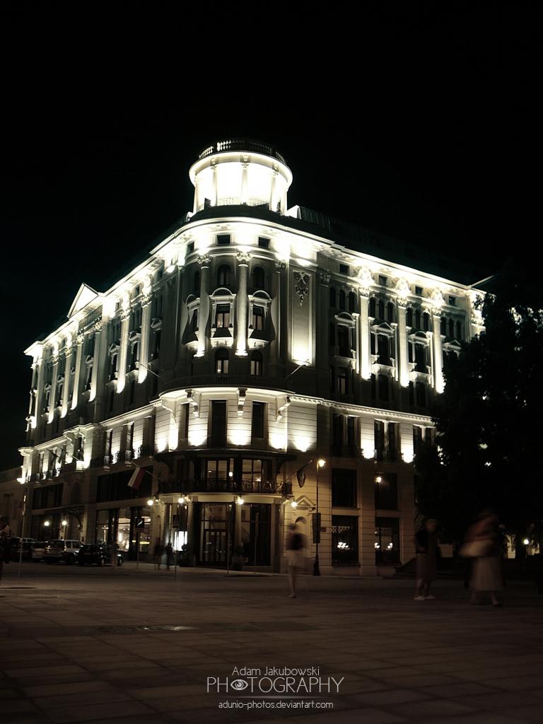 Bristol Hotel by adunio-photos