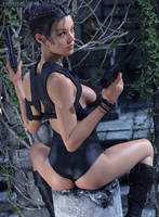 026 - Lara by uawa