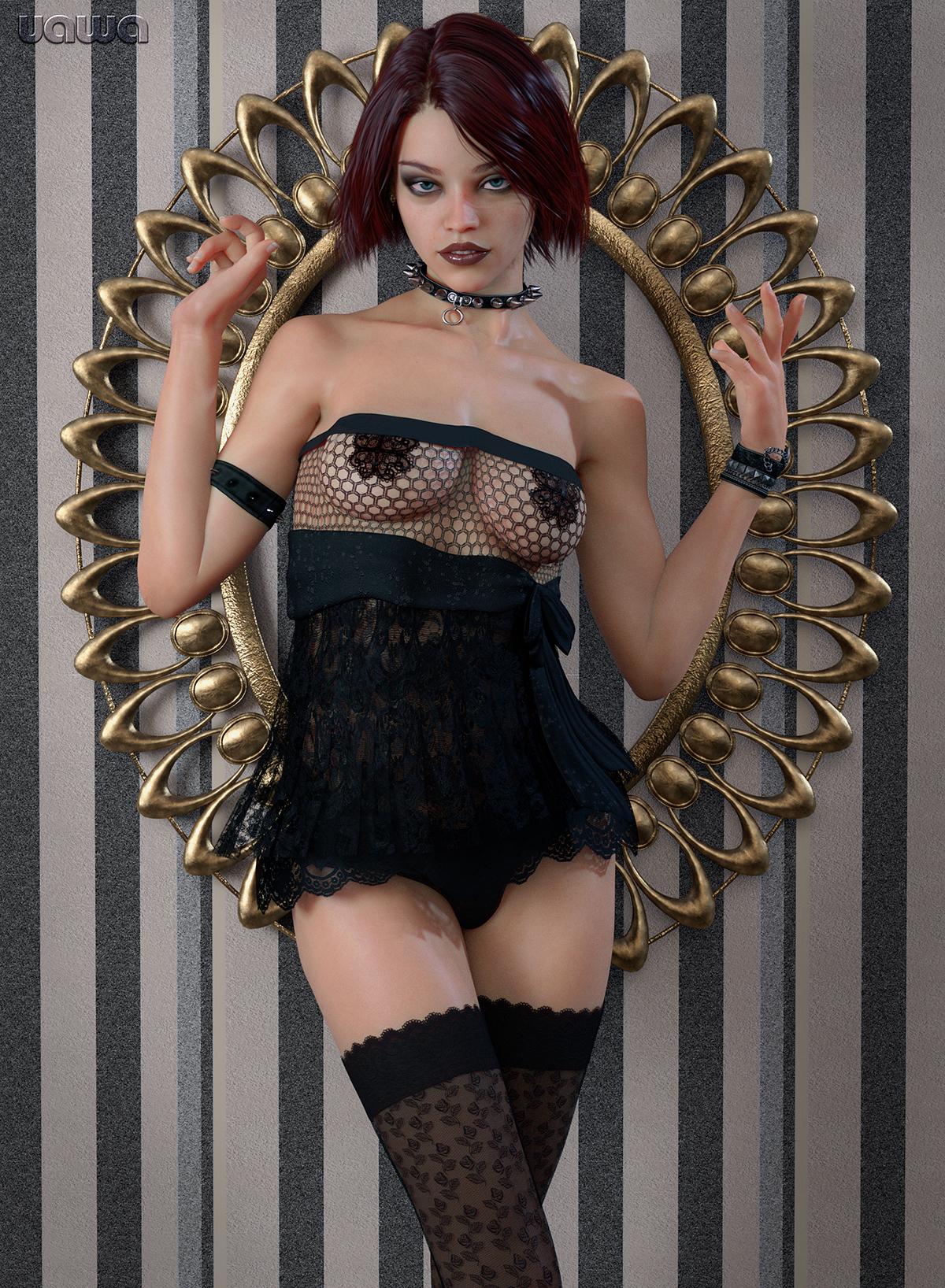 Gothic girl hot Gothic Singles,