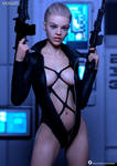 120 - Cybergirl