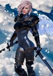 128 - Angel of Redemption