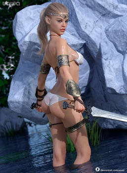 087a - Princess Neia Shadragthor