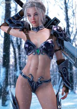 347 - Freya