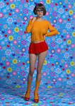 665 - Velma - Girls of Mystery
