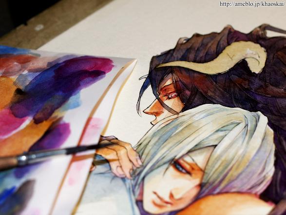 TM .making of. by khaoskai