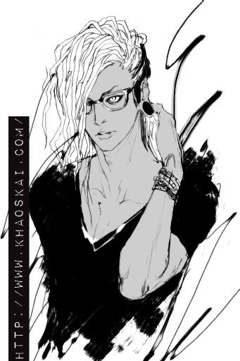 000 .sketch. by khaoskai