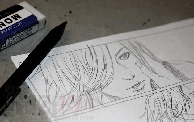 sketch. by khaoskai