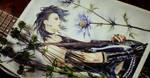 YUHI - watercolor