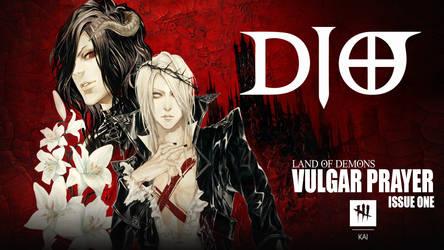 DIO+ now LIVE on Kickstarter!! by khaoskai