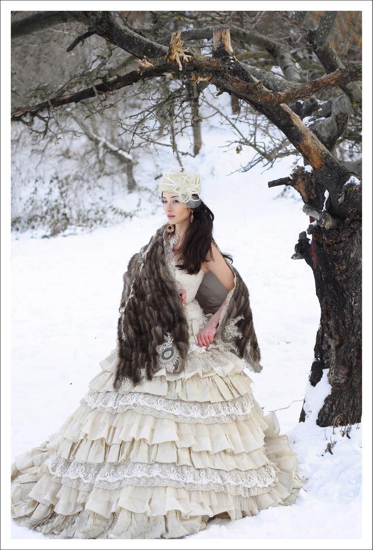 Citaten Winter Queen : The winter queen by georgiann on deviantart