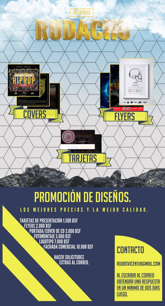 Design Promo Flyer