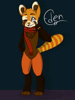 Eden by HollowedDollArt