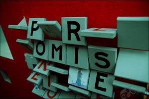 promise. by RyuKiyhuri