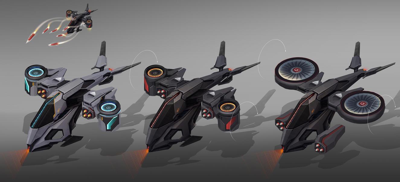 blackhawk by TsimmerS