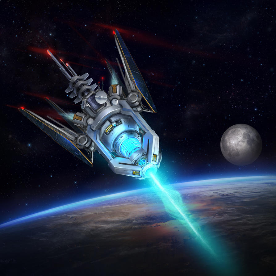 X-Mercs: Invasion! by TsimmerS