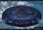 concept alienship-5