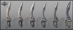 sword by TsimmerS