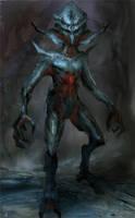 Alien by TsimmerS