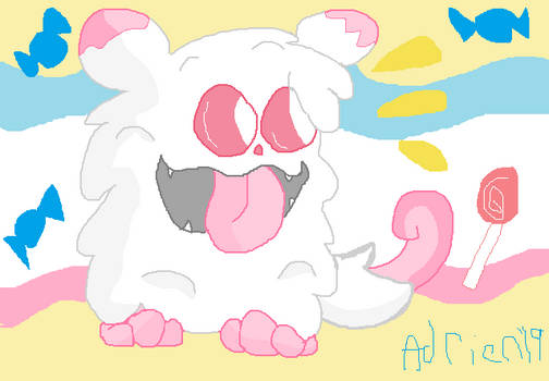Candy Pubby!!