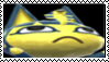 AC:Ankha stamp by Stamp-Master