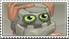Noggin stamp by Stamp-Master