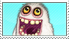 Mammott Stamp by Stamp-Master