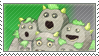 Quarrister stamp by Stamp-Master
