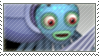 Arackulele stamp by Stamp-Master