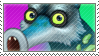 Sox stamp by Stamp-Master