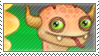 Dragong stamp by Stamp-Master