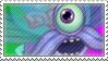 Jellbilly stamp by Stamp-Master