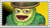 Shugabush stamp by Stamp-Master