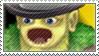 Shugajo stamp by Stamp-Master