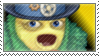 Shugabuzz stamp by Stamp-Master