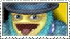 Shugavox stamp by Stamp-Master
