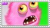 Rare Furcorn stamp by Stamp-Master
