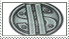 Cashbots clan stamp by Stamp-Master