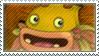 Rare Entbrat stamp by Stamp-Master