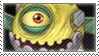Rare Cybop stamp by Stamp-Master